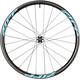 Zipp 202 Firecrest niebieski/czarny